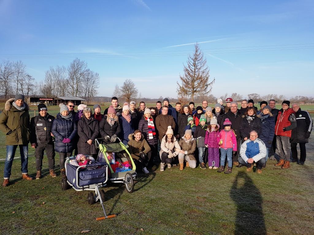 2019 Pferdewurst-Winter-Wanderung